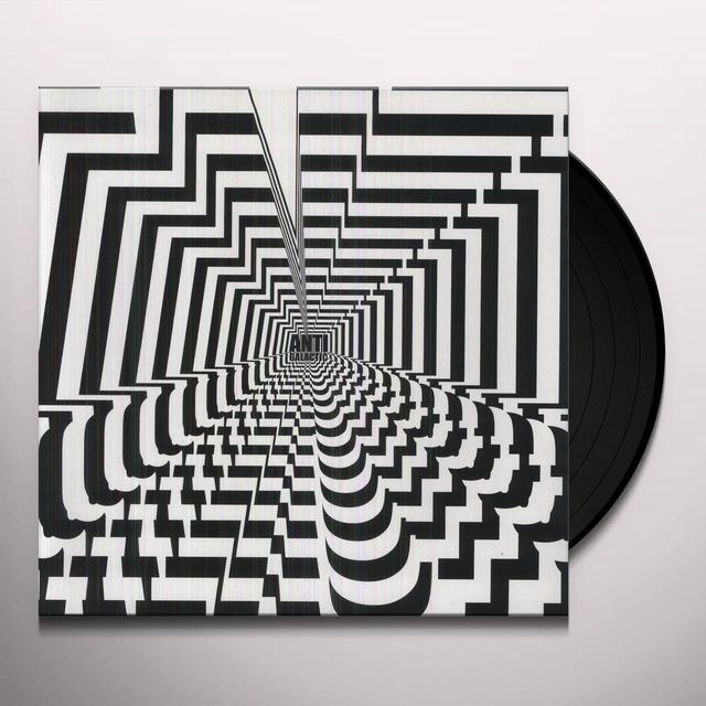 Mixhell ANTIGALACTIC Vinyl Record