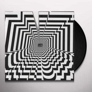 Mixhell ANTIGALACTIC (EP) Vinyl Record