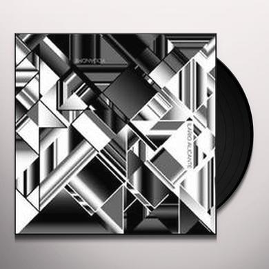 Ilario / Youandme Alicante BALANCE / RAW Vinyl Record