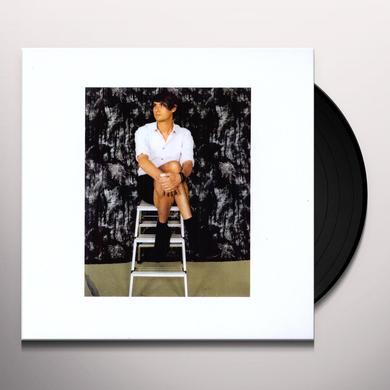 Dirk Von Lowtzow TOD IN THEBEN Vinyl Record
