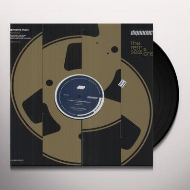 H.O.S.H REMIX SESSIONS (EP) Vinyl Record