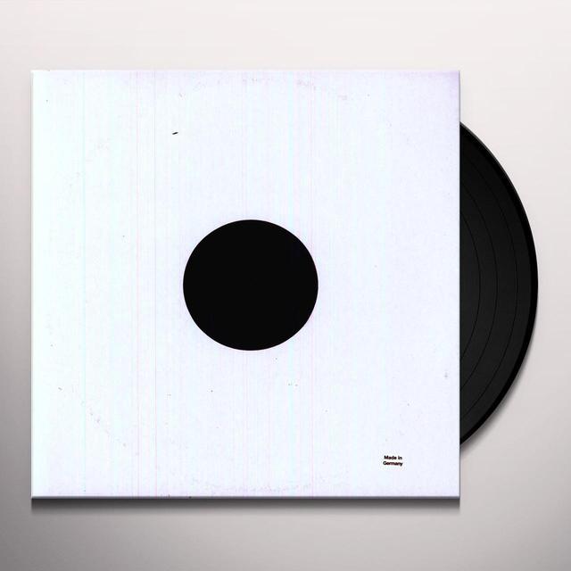 Eddie C WE NEED WE Vinyl Record