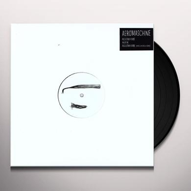Aeromaschine ASCULTAM VORBE (EP) Vinyl Record