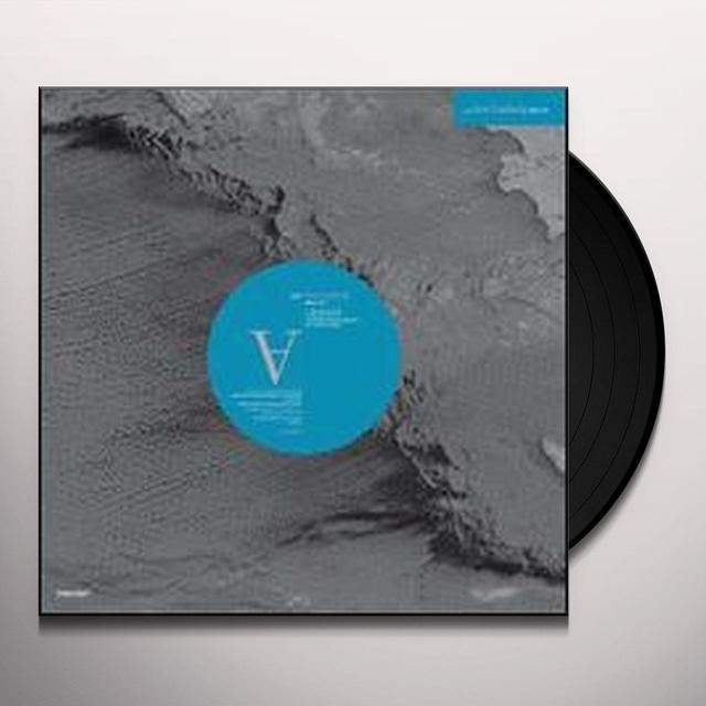 Ion Ludwig BB & TT (EP) Vinyl Record