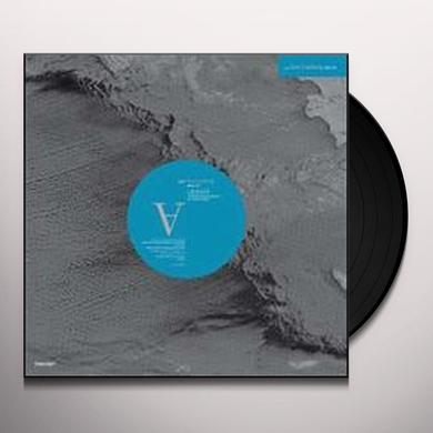Ion Ludwig BB & TT Vinyl Record