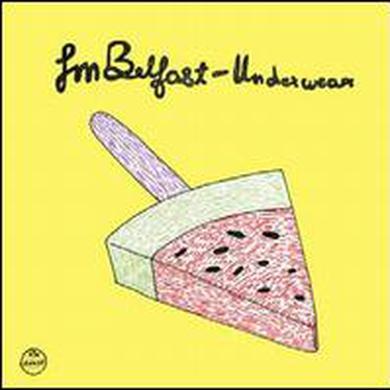Fm Belfast UNDERWEAR Vinyl Record