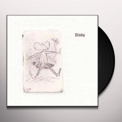 Dinky TAKE ME / POLVO Vinyl Record