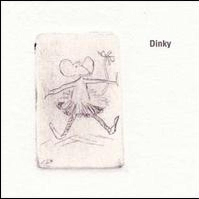 Dinky TAKE ME / POLVO (EP) Vinyl Record