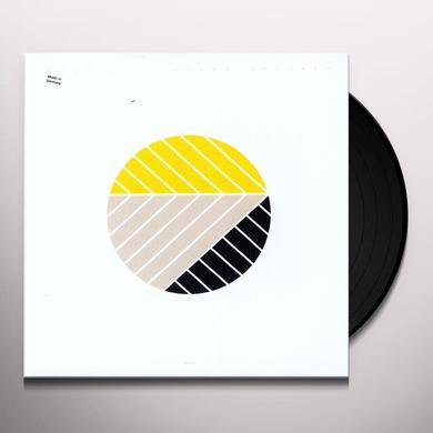 Mark E STONE BREAKER Vinyl Record