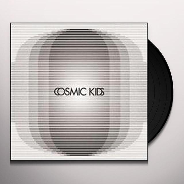 Cosmic Kids REGINALDS GROOVE (EP) Vinyl Record