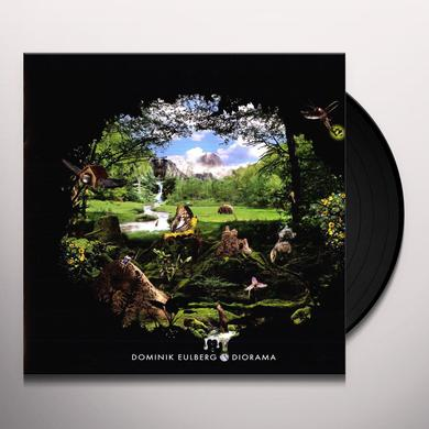 Dominik Eulberg DIORAMA Vinyl Record