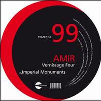 Amir VERNISSAGE FOUR Vinyl Record
