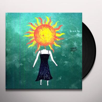 Balance & Composure SEPARATION Vinyl Record