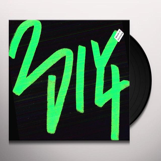 Solomun LOVE RECYCLED Vinyl Record