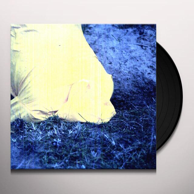 Mollono.Bass MY HIDDEN PLAYGROUND (EP) Vinyl Record