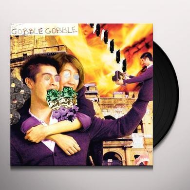 Gobble Gobble BORING HORROR Vinyl Record