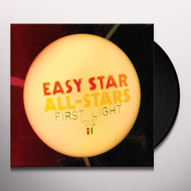 Easy Star All-Stars FIRST LIGHT Vinyl Record