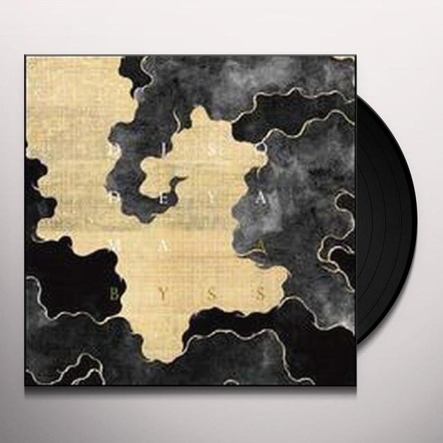 Dj Sodeyama ABYSS (EP) Vinyl Record