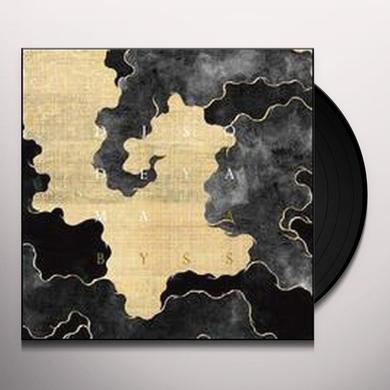 Dj Sodeyama ABYSS Vinyl Record