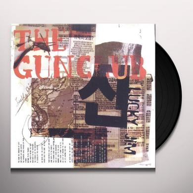 The Gun Club LUCKY JIM Vinyl Record