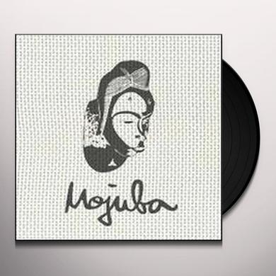 Nick Sole CONTIGO Vinyl Record