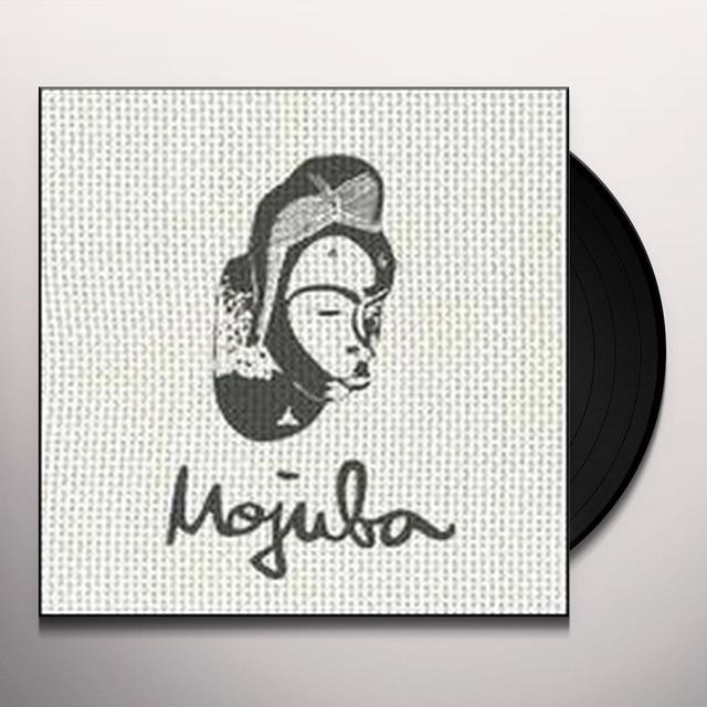 Nick Sole CONTIGO (EP) Vinyl Record