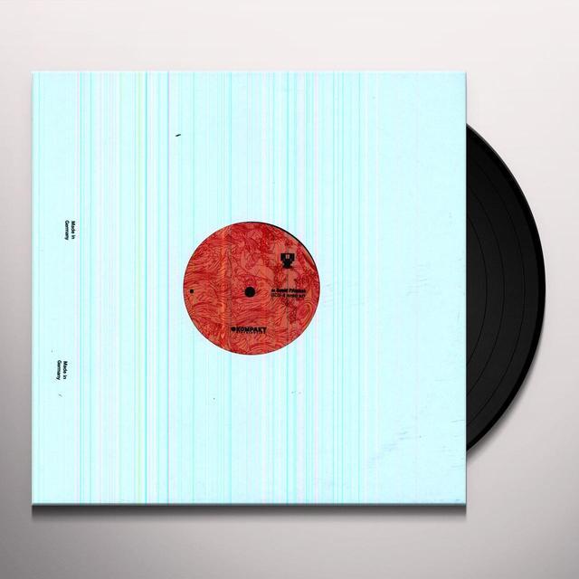 Komaton SWEET PRINCESS Vinyl Record