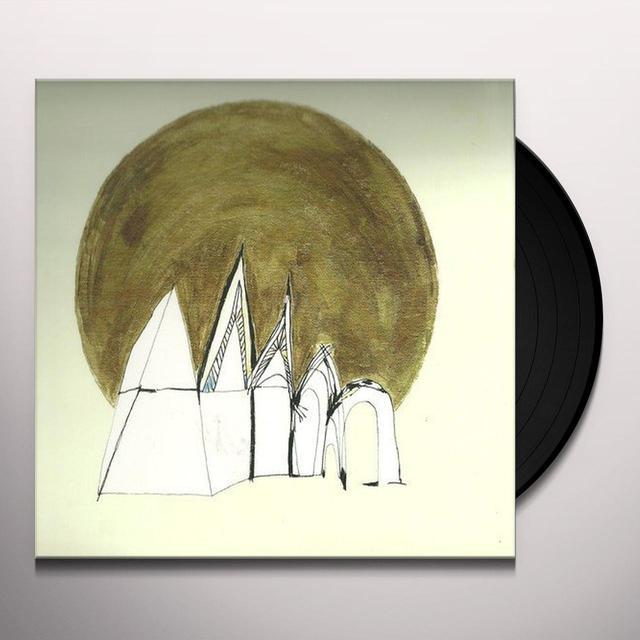 Donovan Quinn YOUR WICKED MAN Vinyl Record