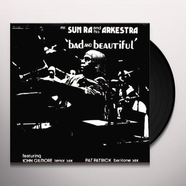 BAD & BEAUTIFUL Vinyl Record