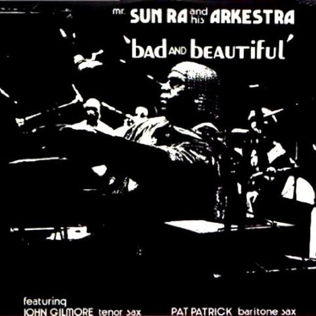 BAD & BEAUTIFUL Vinyl Record - 180 Gram Pressing