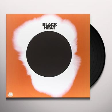 BLACK HEAT Vinyl Record