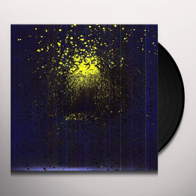 Antlers BURST APART Vinyl Record