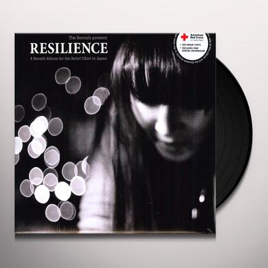Rentals RESILIENCE Vinyl Record