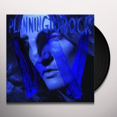 Planningtorock W Vinyl Record