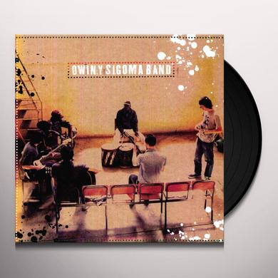OWINY SIGOMA BAND Vinyl Record