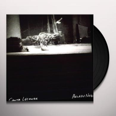 Helado Negro CANTA LECHUZA Vinyl Record