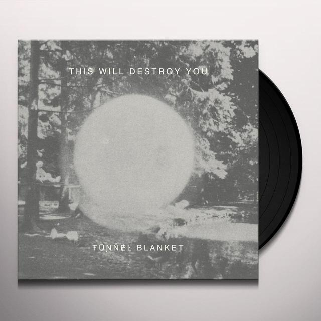This Will Destroy You TUNNEL BLANKET Vinyl Record
