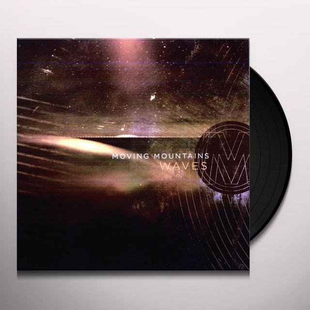 Moving Mountains WAVES Vinyl Record