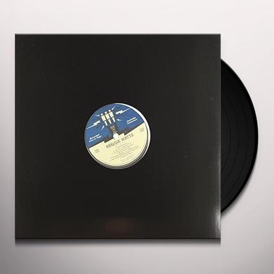 Reggie Watts THIRD MAN LIVE 12/02/2010 Vinyl Record