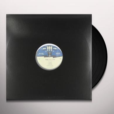 The 5.6.7.8's THIRD MAN LIVE 10/22/2010 Vinyl Record