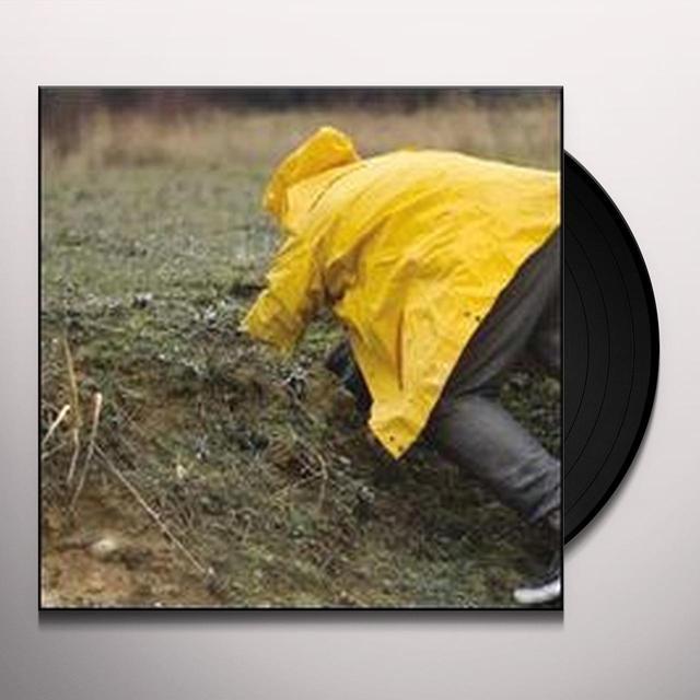 Mollono.Bass MY HIDDEN PLAYGROUND PART 2 (EP) Vinyl Record