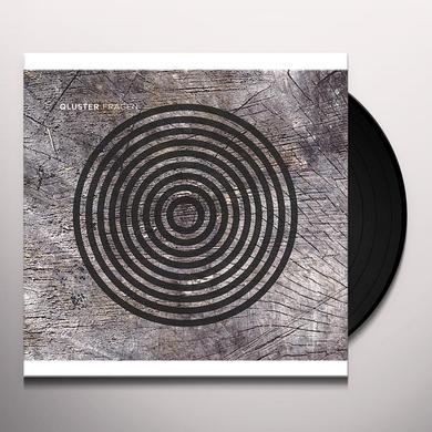 Qluster FRAGEN Vinyl Record