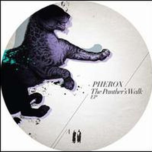 Pherox PANTHERS WALK Vinyl Record
