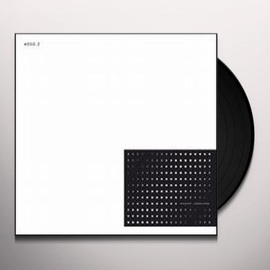 ECHOCORD JUBILEE COMP 2 / VARIOUS (EP) Vinyl Record