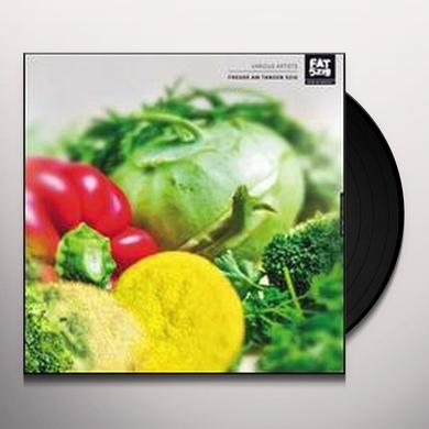 Freude Am Tanzen 5Zig Compilation 1 / Various (Ep) FREUDE AM TANZEN 5ZIG COMPILATION 1 / VARIOUS Vinyl Record