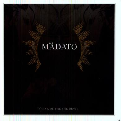 Madato SPEAK OF THE SHE DEVIL Vinyl Record