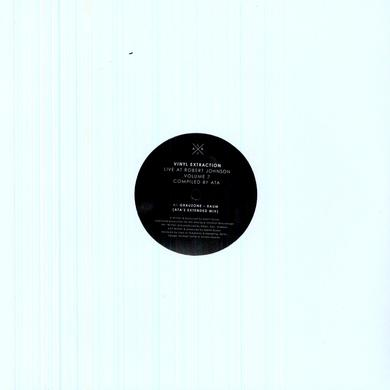 VINYL EXTRACTION: LIVE AT ROBERT JOHNSON 7 / VAR Vinyl Record