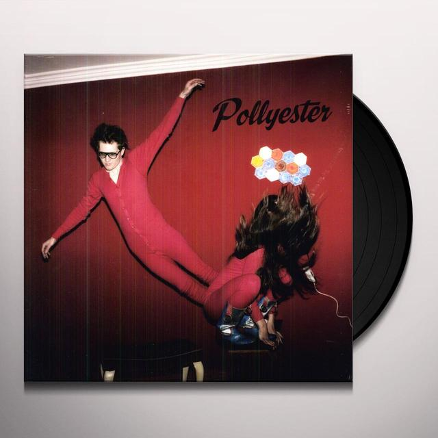 Pollyester EARTHLY POWERS Vinyl Record