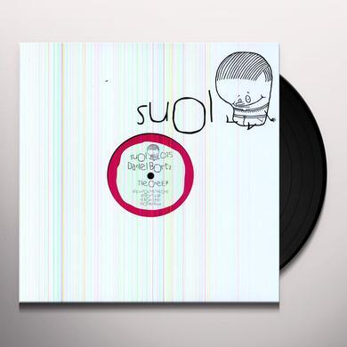 Daniel Bortz ONE Vinyl Record