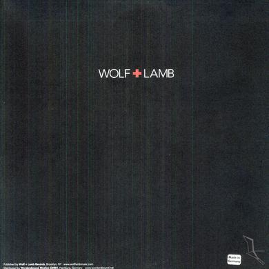 Nicolas Jaar TIME FOR US / MI MUJER Vinyl Record